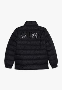 Calvin Klein Jeans - RECYCLED LIGHT BOMBER - Down jacket - black - 1