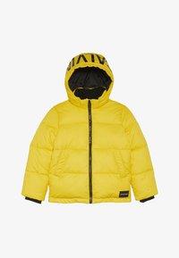 Calvin Klein Jeans - ESSENTIAL PUFFER JACKET - Veste d'hiver - yellow - 3