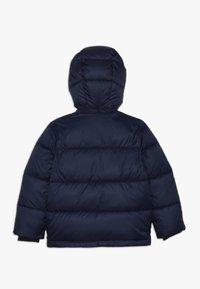 Calvin Klein Jeans - ESSENTIAL PUFFER JACKET - Veste d'hiver - blue - 1