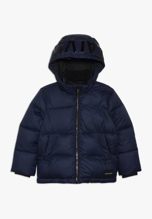 ESSENTIAL PUFFER JACKET - Winterjas - blue