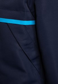 Calvin Klein Jeans - MONOGRAM STRIPE  - Chaqueta de entretiempo - blue - 4