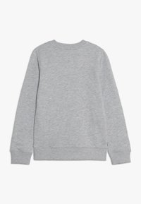 Calvin Klein Jeans - TRIPLE LOGO - Sweater - grey - 1