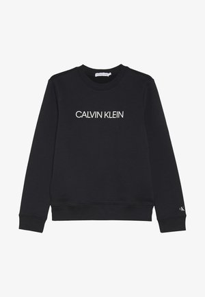 INSTITUTIONAL  - Sweater - black