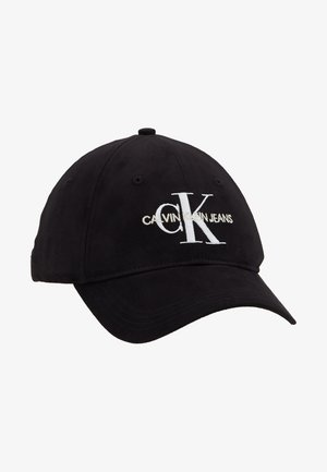MONOGRAM WITH EMBROIDERY - Pet - black