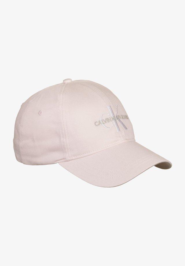 Cap - crystal pink