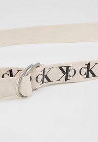 Calvin Klein Jeans - Belt - white - 3