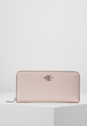 ZIP AROUND - Wallet - pink