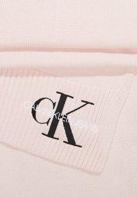 Calvin Klein Jeans - BASIC WOMEN SCARF - Sjaal - pink - 2