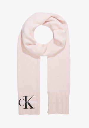 BASIC WOMEN SCARF - Écharpe - pink