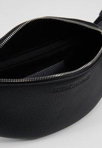 Calvin Klein Jeans - BANNER STREETPACK - Gürteltasche - black - 4