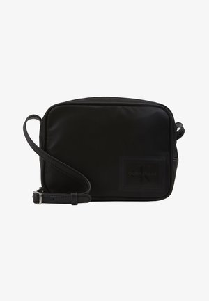 SLEEK BAG - Bandolera - black