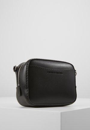 MONO HARDWARE CAMERA BAG - Across body bag - black
