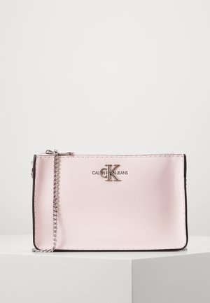 CROSSBODY CHAIN - Across body bag - pink