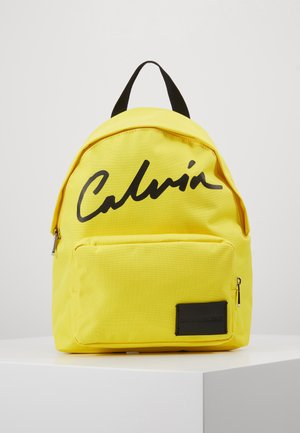 SPORT ESSENTIALS CAMPUS - Batoh - yellow