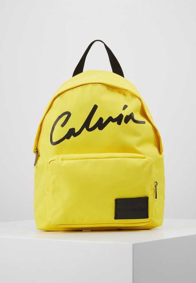 SPORT ESSENTIALS CAMPUS - Sac à dos - yellow