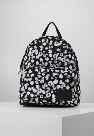 CKJ SPORT ESSENTIALS BP35 FLOR - Mochila - black