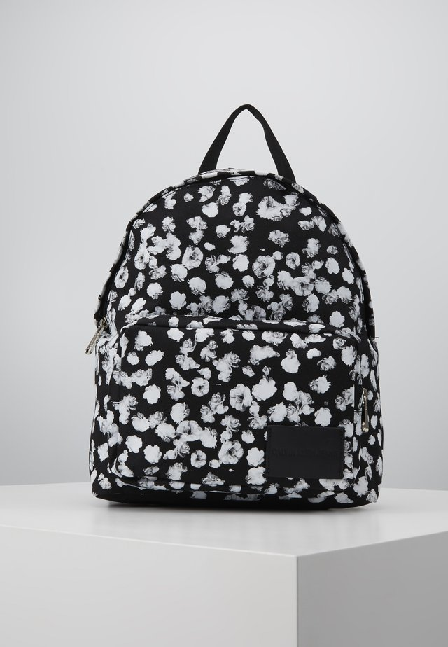 CKJ SPORT ESSENTIALS BP35 FLOR - Rucksack - black