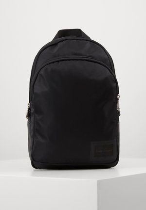 SLEEK CAMPUS - Rugzak - black