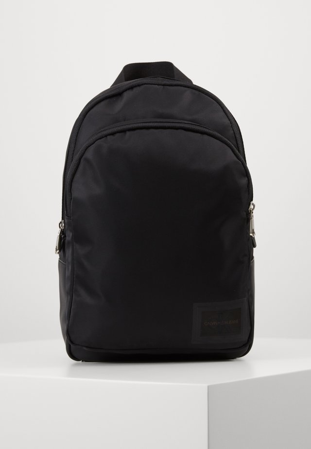 SLEEK CAMPUS - Rucksack - black