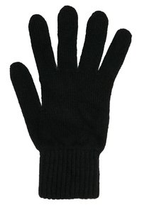 Calvin Klein Jeans - BASIC GLOVES - Fingervantar - black - 1