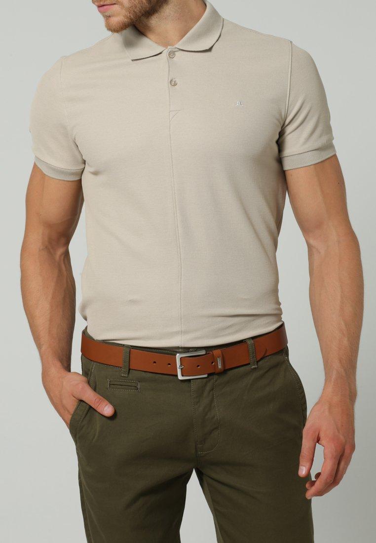 Calvin Klein Jeans - MINO - Belt - cognac