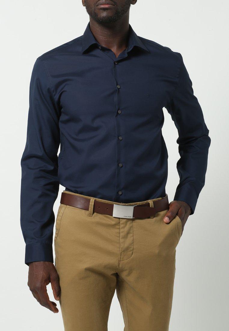 Calvin Klein Jeans - MINO - Pásek - dark brown