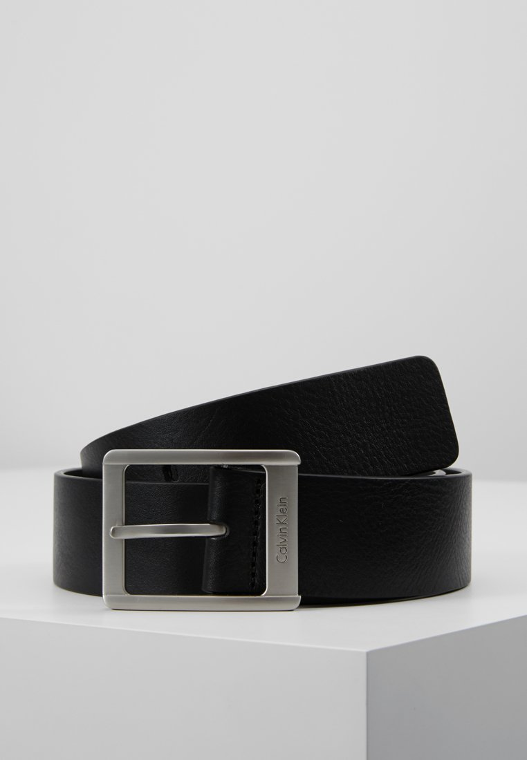 Calvin Klein Jeans - BELT - Cinturón - black