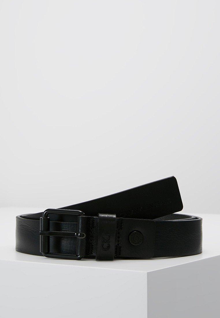 Calvin Klein Jeans - BELT - Skärp - black