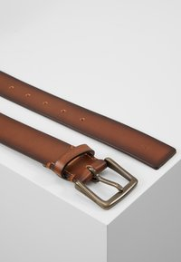 Calvin Klein Jeans - CLASSIC BELT - Pasek - brown - 2