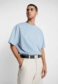Calvin Klein Jeans - BELT - Cintura - black - 1