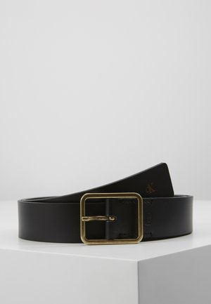 UNIFORM WORKMAN BELT  - Pásek - black