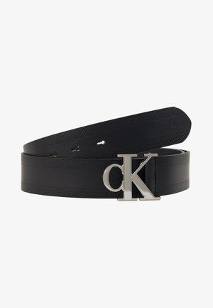 GYM CLASS MONOGRAM 35MM - Riem - black