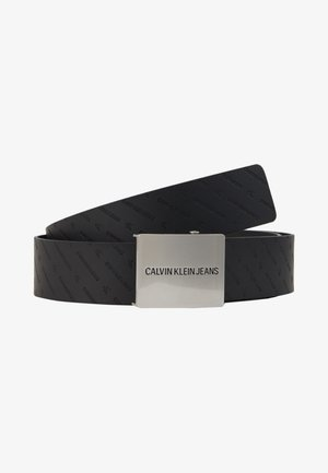 UNIFORM  - Belte - black