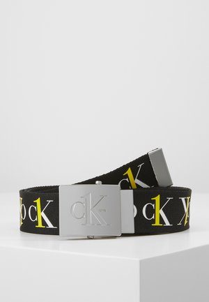 BELT TAPE - Pásek - black