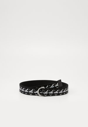 TAPE D-RING - Belt - black