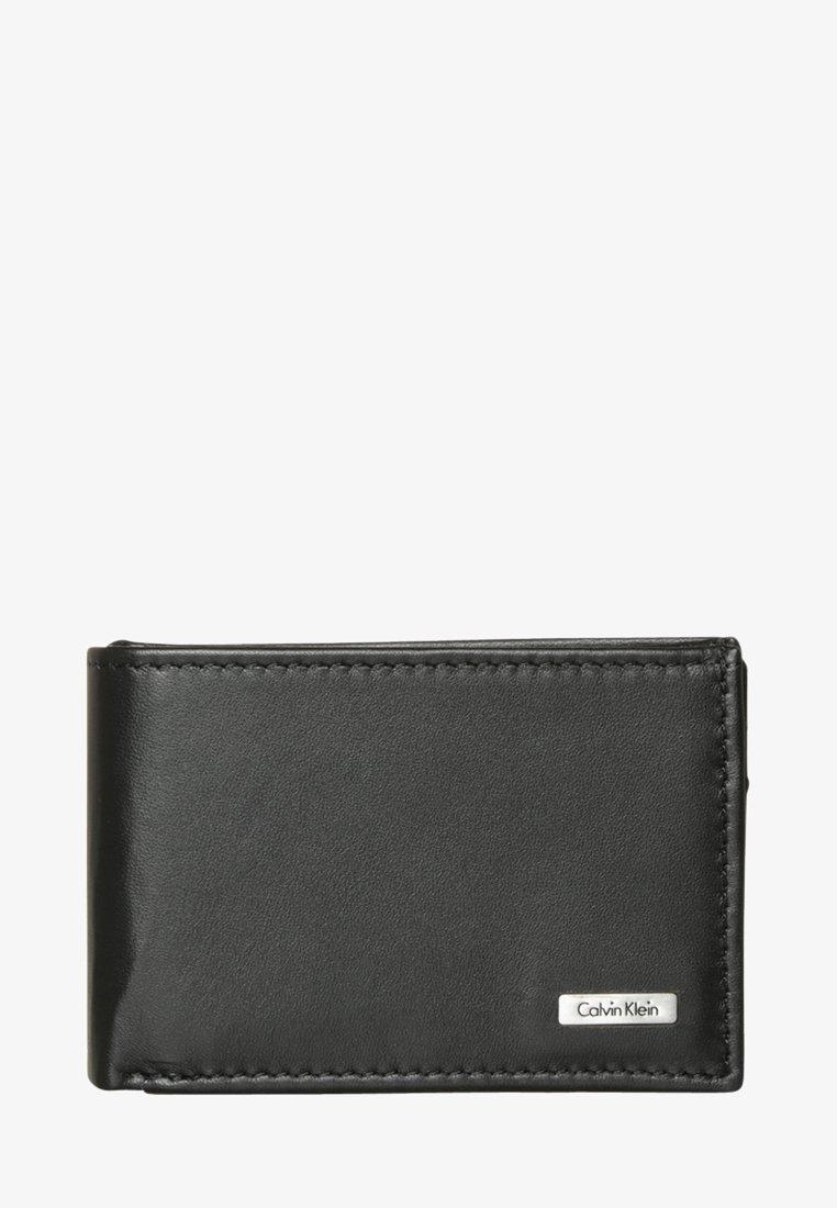 Calvin Klein - Portefeuille - black