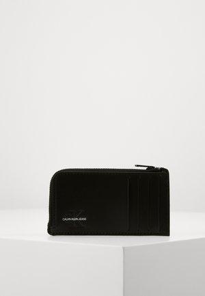CARDCASE COIN - Peněženka - black