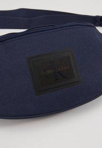 Calvin Klein Jeans - SPORT ESSENTIALS STREETPACK - Bältesväska - blue - 2