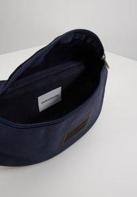 Calvin Klein Jeans - SPORT ESSENTIALS STREETPACK - Bältesväska - blue - 5