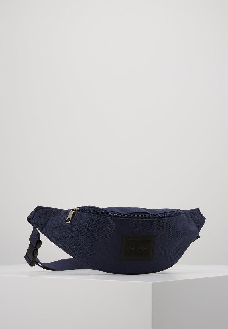 Calvin Klein Jeans - SPORT ESSENTIALS STREETPACK - Bältesväska - blue
