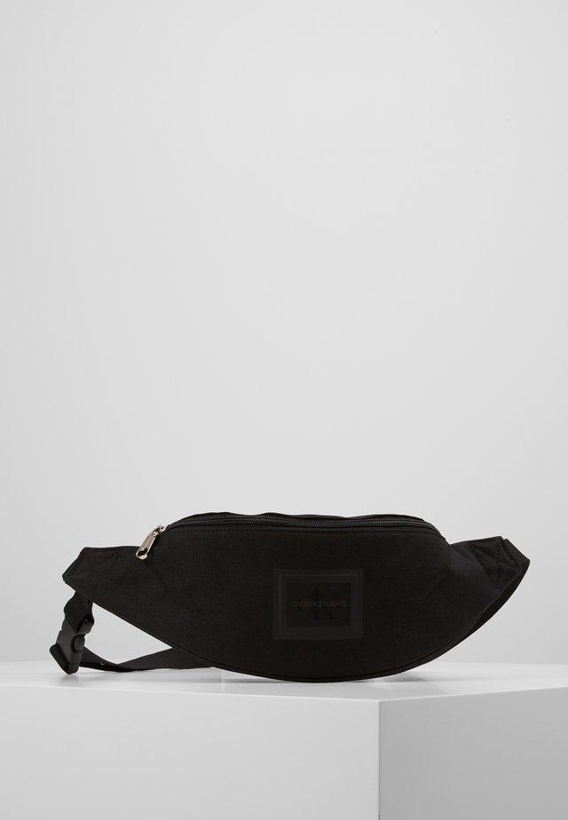SPORT ESSENTIALS STREETPACK - Bum bag - black