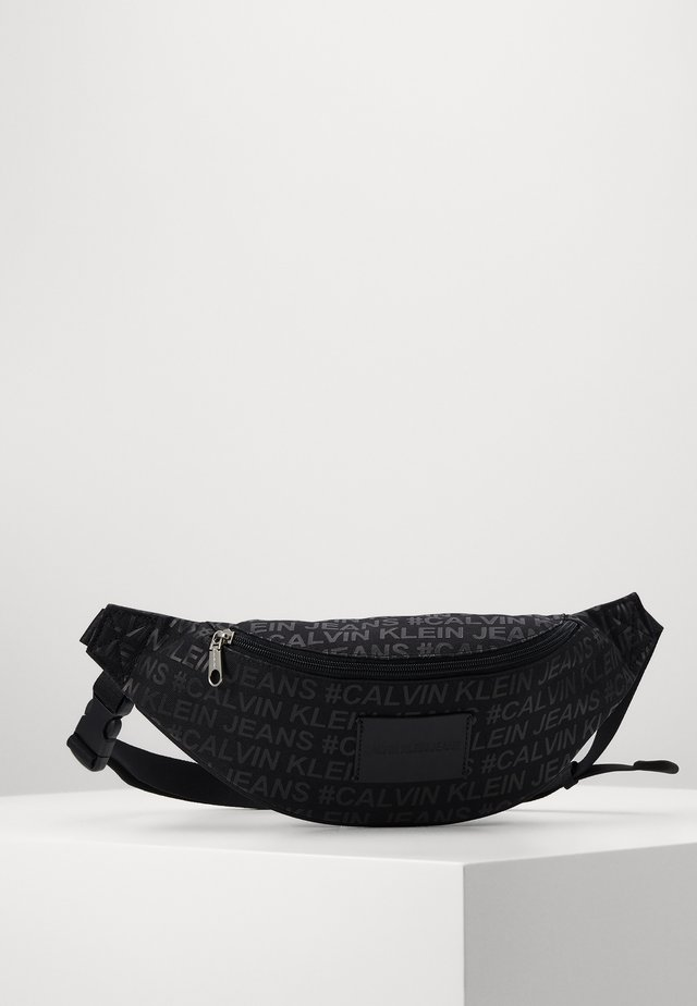 SPORT ESSENTIALS  - Gürteltasche - black