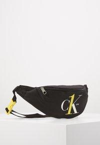 Calvin Klein Jeans - STREETPACK - Heuptas - black - 6