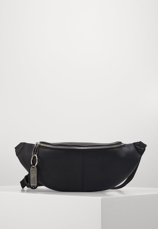 STREETPACK - Bum bag - black