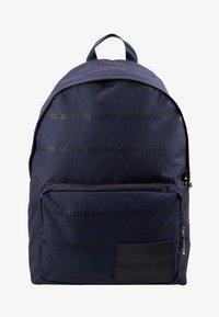 Calvin Klein Jeans - ESSENTIAL CAMPUS - Ryggsekk - blue - 6