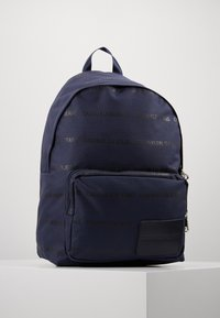 Calvin Klein Jeans - ESSENTIAL CAMPUS - Ryggsekk - blue - 0