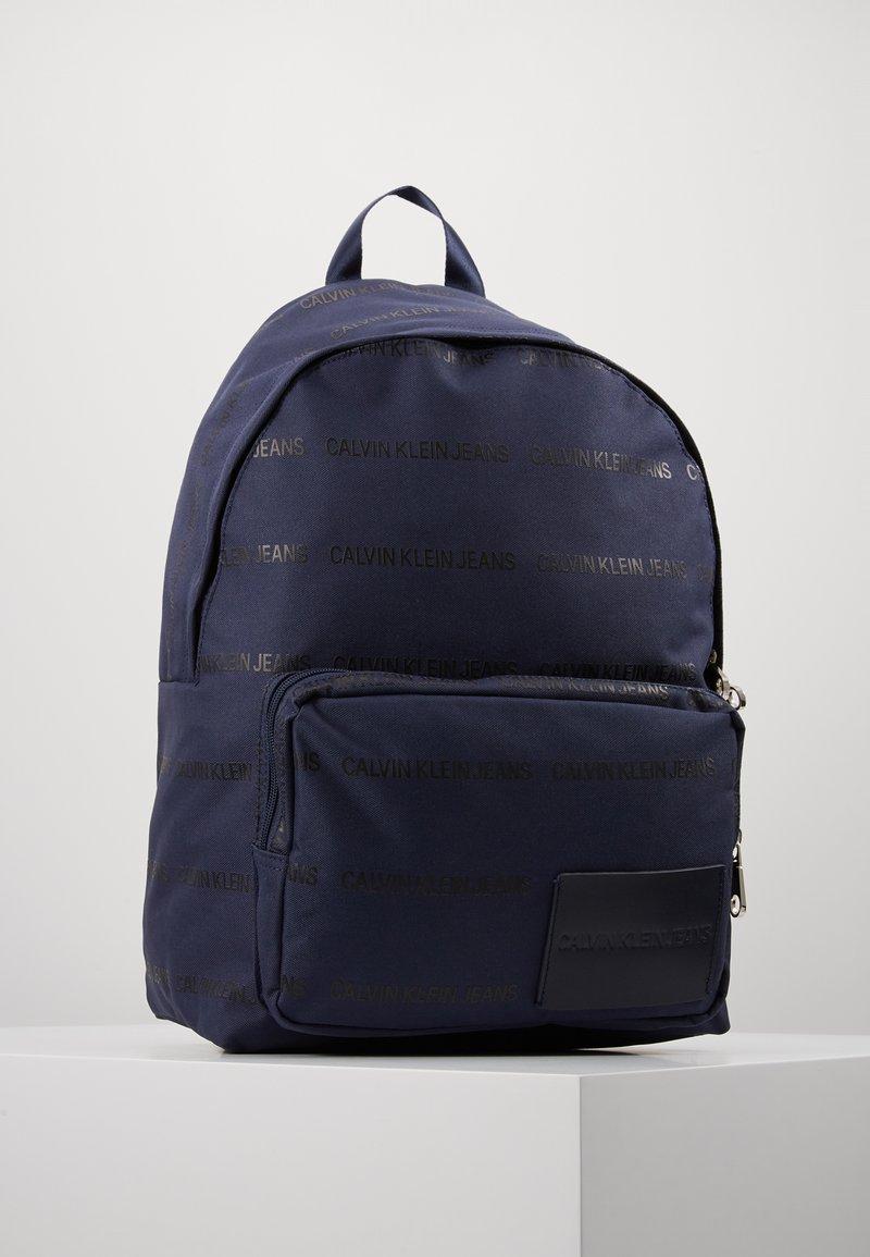Calvin Klein Jeans - ESSENTIAL CAMPUS - Ryggsekk - blue