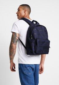 Calvin Klein Jeans - ESSENTIAL CAMPUS - Ryggsekk - blue - 1