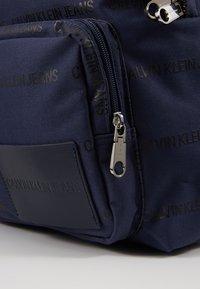 Calvin Klein Jeans - ESSENTIAL CAMPUS - Ryggsekk - blue - 7