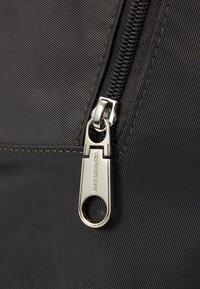 Calvin Klein Jeans - UTILITY CAMPUS - Ryggsekk - grey - 5